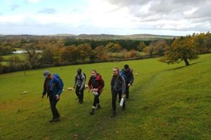 Duke of Edinburgh Expeditions 2020