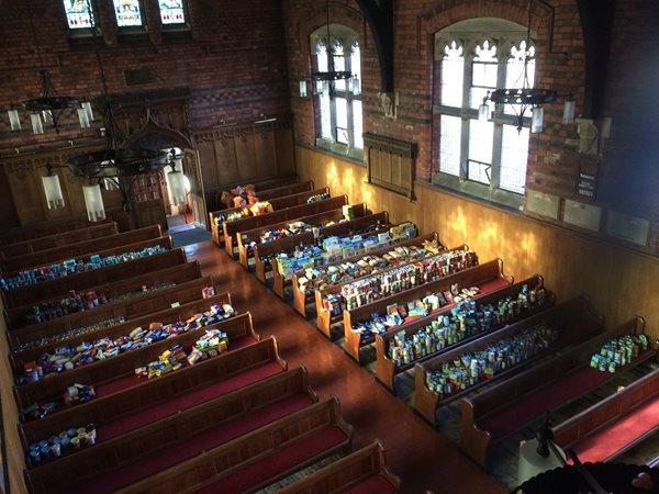 Birkenhead School Welcome To The Chapel