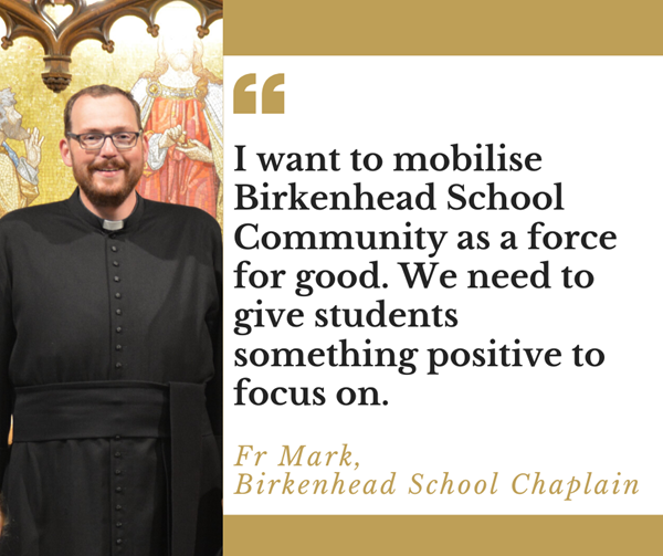 Birkenhead School Community: A Force For Good