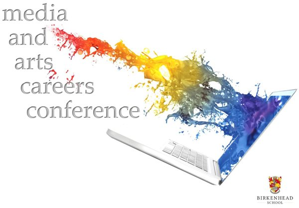 Media and Arts Career Conference