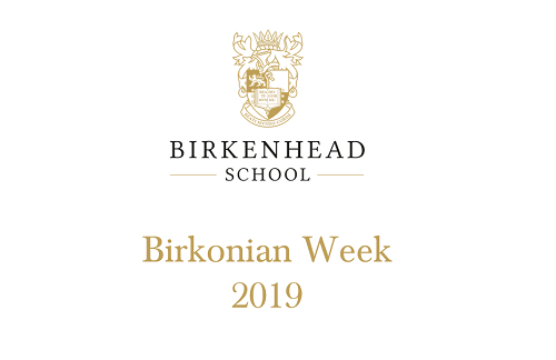Birkonian Week Highlights