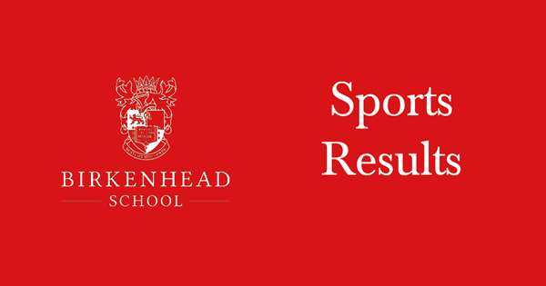 Sports Results 13th November 2019